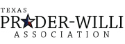 Texas Prader-Willi Association Logo